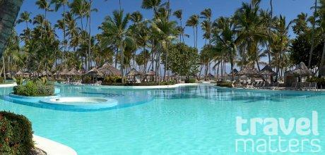Oferte hotel Melia Punta Cana Beach Resort