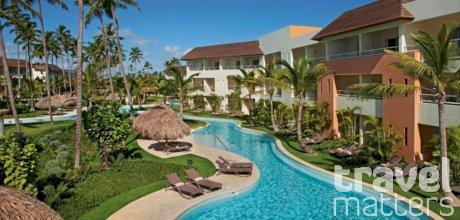 Oferte hotel Dreams Royal Beach Punta Cana (ex Now Larimar)