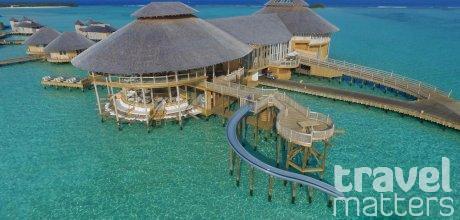 Oferte hotel Soneva Jani Resort