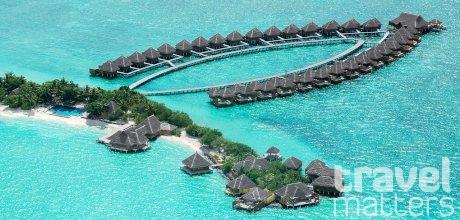 Oferte hotel Taj Exotica Resort & Spa