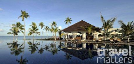 Oferte hotel The Residence Zanzibar