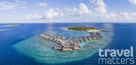 Oferte hotel The St. Regis Maldives Vommuli Resort