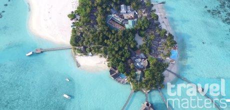 Oferte hotel Thulhagiri Island Resort & Spa