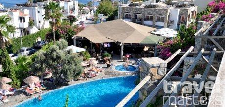 Oferte hotel Ayaz Aqua