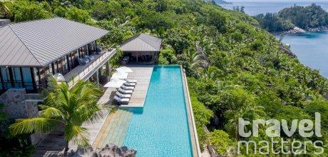 Oferte hotel Four Seasons Resort Seychelles