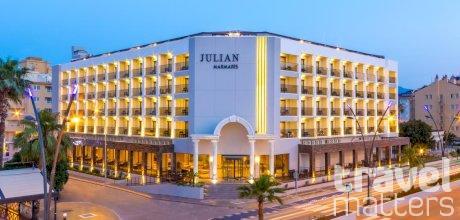 Oferte hotel Julian Marmaris