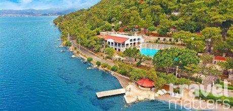 Oferte hotel Monte Beach Resort Marmaris