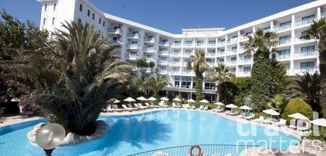 Oferte hotel Tropikal Beach