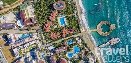 Oferte hotel Blue Marlin Deluxe Spa & Resort