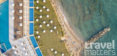 Oferte hotel Cavo Orient Beach Hotel & Suites