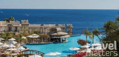 Oferte hotel Concorde El Salam Sharm El Sheikh