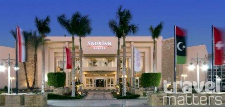 Oferte hotel Swiss Inn Resort Hurghada
