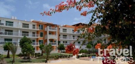 Oferte hotel Agua Hotels Sal Vila Verde