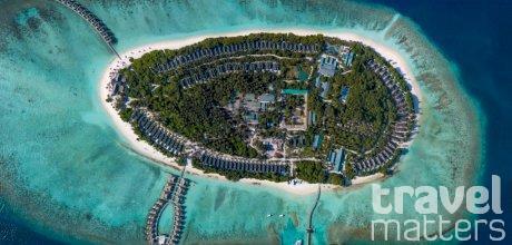 Oferte hotel Furaveri Maldives - Premium All Inclusive