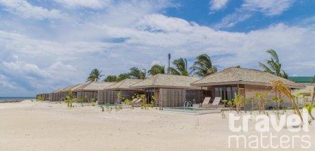 Oferte hotel Kagi Maldives Spa Island