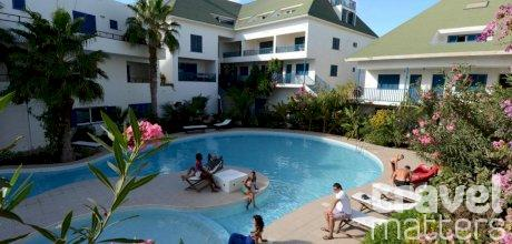 Oferte hotel Leme Bedje Residence