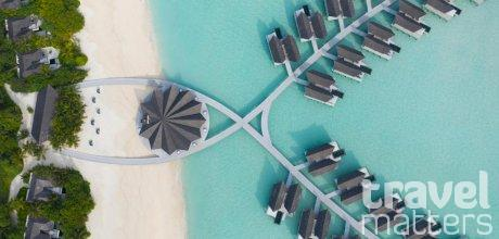 Oferte hotel Movenpick Resort Kuredhivaru Maldives