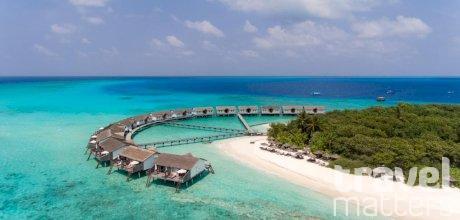 Oferte hotel Reethi Beach Resort