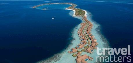 Oferte hotel Waldorf Astoria Maldives Ithaafushi