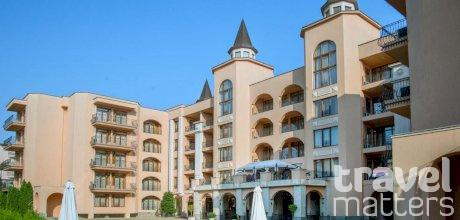 Oferte hotel Palazzo