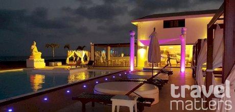Oferte hotel The Budha Beach