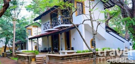Oferte hotel Cinnamon Lodge Habarana