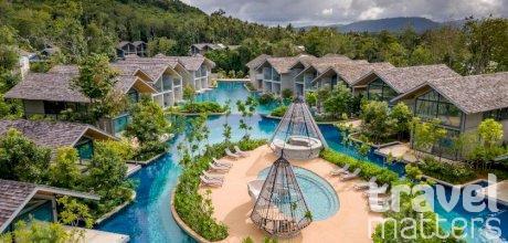 Oferte hotel Island Escape by Burasari