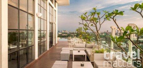 Oferte hotel Jetwing Colombo Seven
