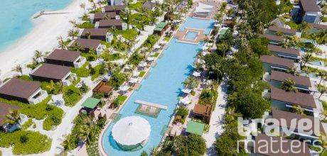 Oferte hotel Kuda Villingili Resort Maldives