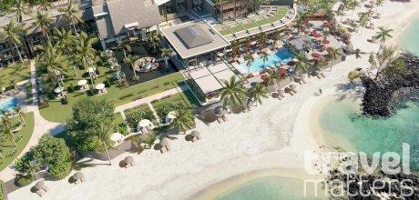 Oferte hotel LUX* Grand Baie Resort & Residences