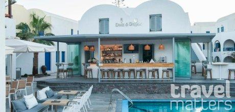 Oferte hotel Scorpios Beach