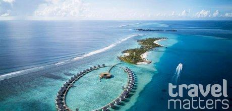 Oferte hotel The Ritz-Carlton Maldives, Fari Islands