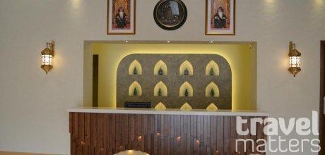 Oferte hotel Arabian Nights Resort