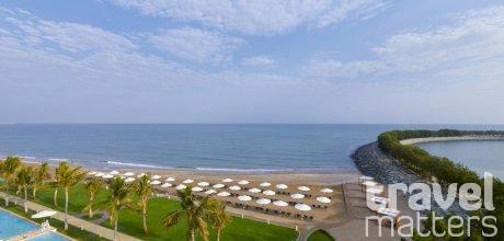 Oferte hotel Barcelo Resort Mussanah