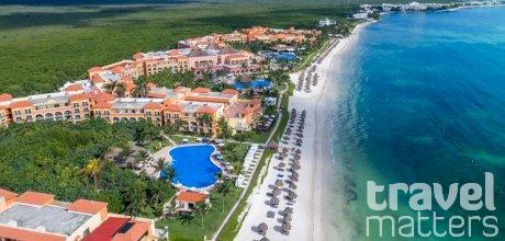 Oferte hotel El Beso at Ocean Coral & Turquesa
