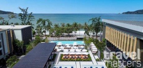 Oferte hotel Four Points by Sheraton Phuket Patong Beach Resort - SHA Plus