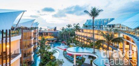 Oferte hotel  Le Meridien Bali Jimbaran