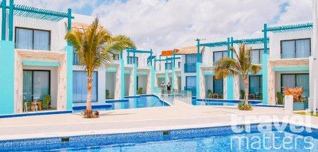 Oferte hotel Margaritaville Island Reserve Riviera Cancun, by Karisma