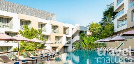 Oferte hotel The Andaman Beach Phuket Patong