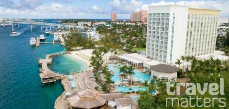 Oferte hotel Warwick Paradise Island Bahamas