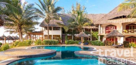 Oferte hotel  AHG Waridi Beach Resort & Spa