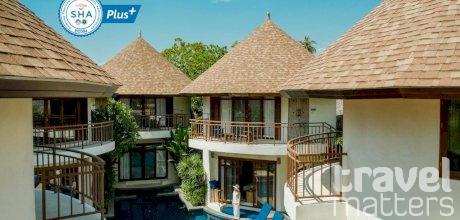 Oferte hotel  Bangsak Village – SHA Plus