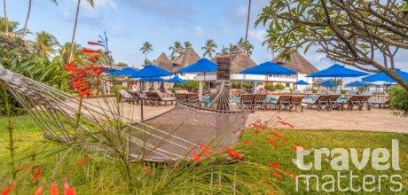 Oferte hotel  DoubleTree Resort by Hilton Zanzibar-Nungwi