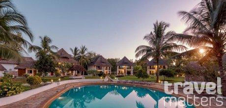 Oferte hotel Filao Beach Zanzibar