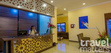 Oferte hotel Golden Tulip Zanzibar Resort