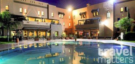 Oferte hotel Ibis Marrakech Palmeraie