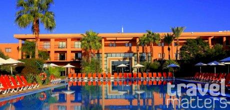 Oferte hotel Labranda Targa Aqua Parc