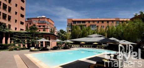 Oferte hotel Novotel Marrakech Hivernage