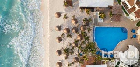 Oferte hotel NYX Cancun