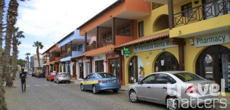 Oferte hotel Patio Antigo Residence